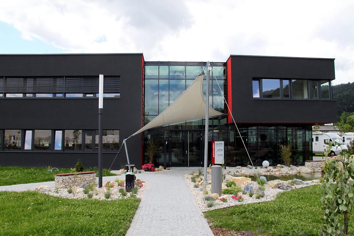 Gebetsroither in Weißenbach bei Liezen
