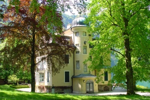 Waldschlössl Attersee
