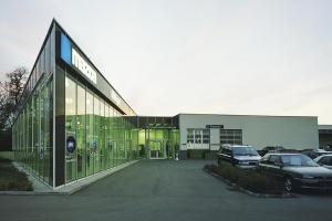 Mazda Höblinger