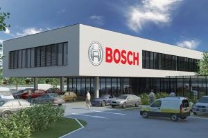 Bosch Linz