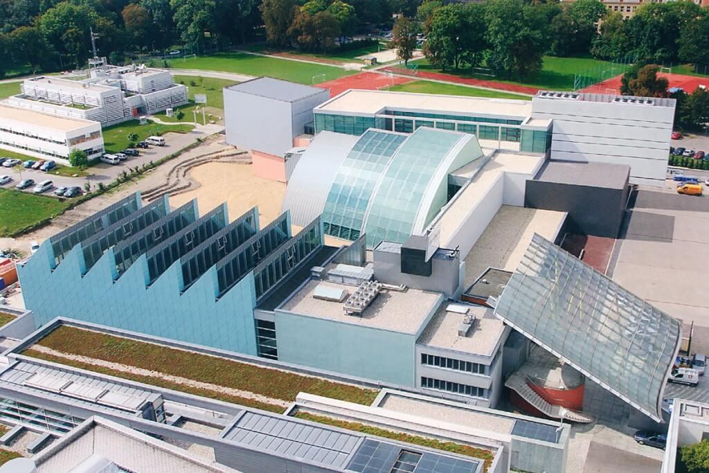 NÖ regional museum
