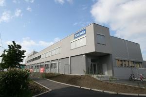 Kwizda Pharmazentrum Linz
