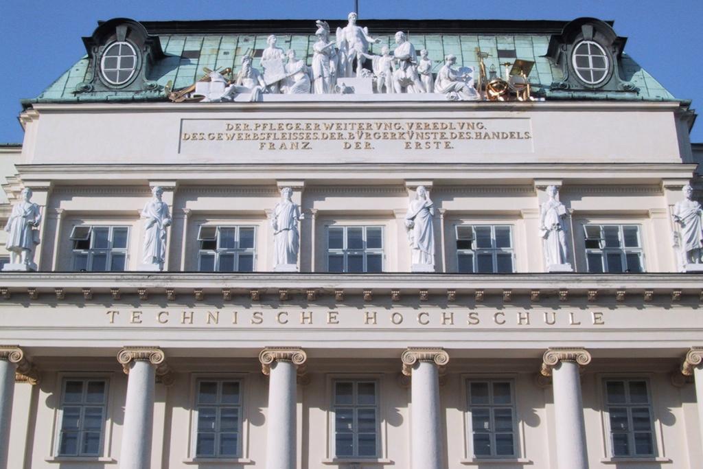 Vienna University of Technology (TU)