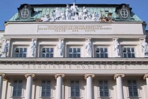 Технический университет города Вены