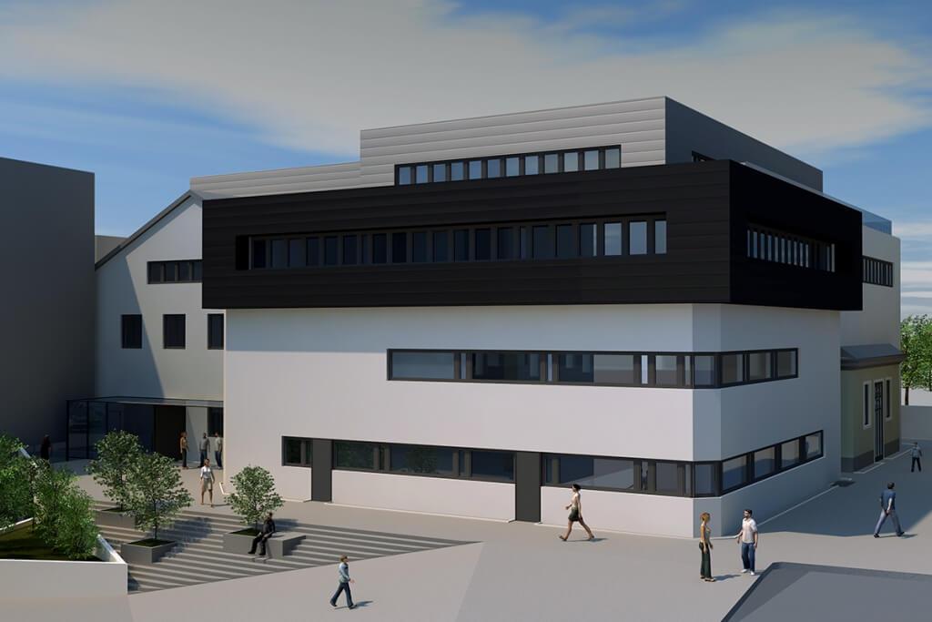 Technische Universität Wien – ZMNS