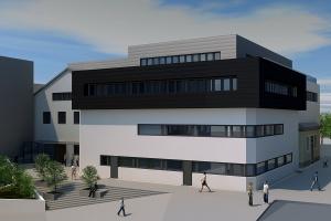Технический университет города Вены – ZMNS