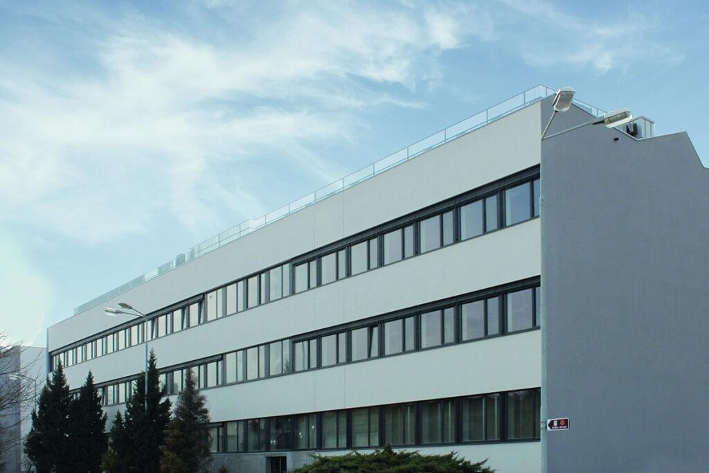 Technische Universität Wien – Hochleistungsrechenzentrum