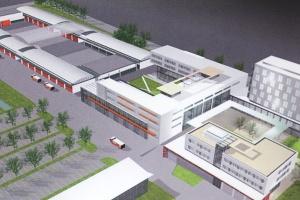 Landesfeuerwehrschule Tulln