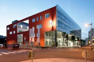 Österreichisches Rotes Kreuz – Blutzentrale Linz