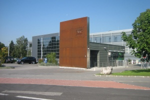 IMG Technology Center Traun