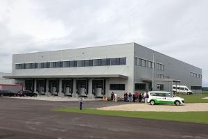 Mediscan Sterilisationsanlage Kremsmünster
