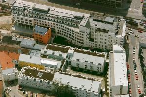 Donautor Linz