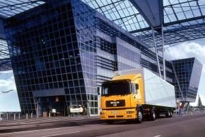 MAN Sonderfahrzeuge AG, Wien