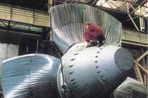 VA-TECH VOEST MCE GmbH Maschinen- und Anlagenbau, Linz