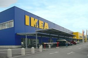 IKEA Möbelhaus, Salzburg