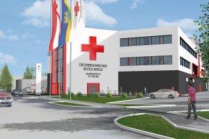 Австрийский Красный Крест — St. Pölten