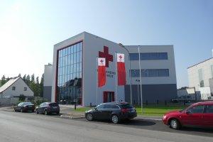 Österreichisches Rotes Kreuz – St. Pölten
